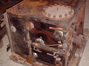 Road & Locomotive Boilers