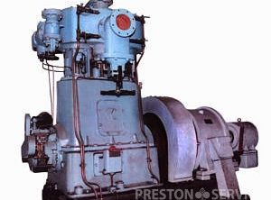 Electrical Generator Sets & Engines