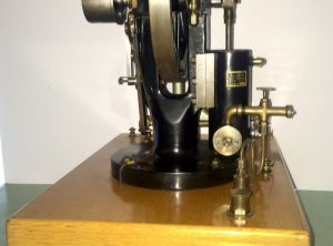 ALLMAN 1/4HP Gas Engine