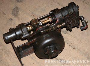 ELLIOTT & GAROOD No.1 Beccles Type Pump