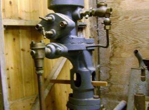 BLAKES Compound Ram Pump