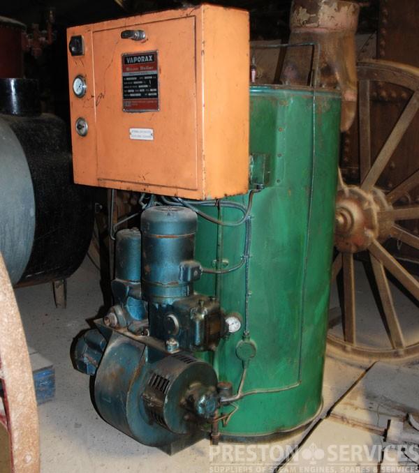 Boiler_Vaporax_1