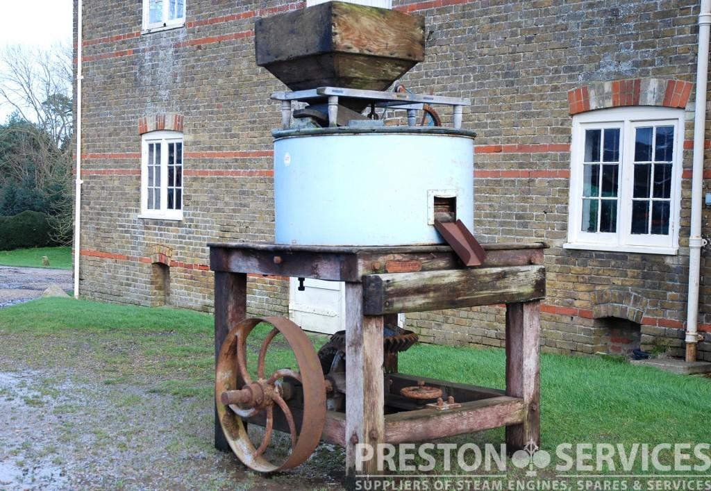 Woods Amp Co Vintage Corn Mill Preston Services