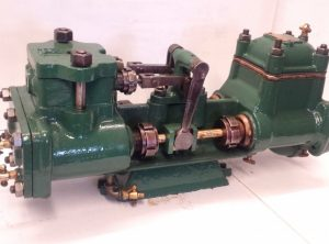 Duplex Boiler Feed Pump