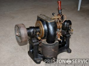 General Electric Company Vintage Motor/Dynamo