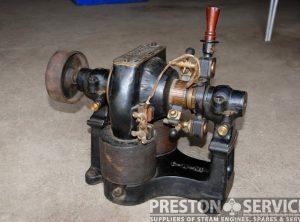 General Electric Company Vintage Motor/Dynamo