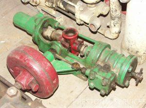 ELLIOTT & GAROOD Beccles Type Pump