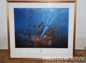 38 No WW2 Aircraft Prints by WOOTON, TAYLOR, WEST, etc