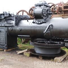 FOWLER Class AA Ploughing Engine
