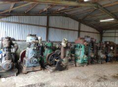 Generator sets for sale