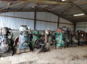Generator sets for sale