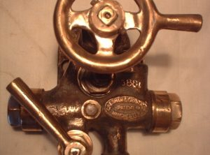 GRESHAM & CRAVEN No.3 Injector
