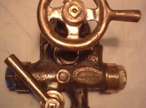 GRESHAM & CRAVEN No.3 Injector