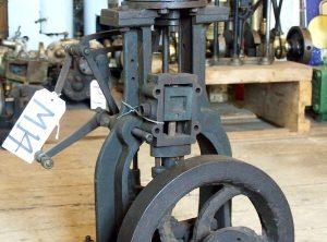 """GUY Single Cylinder Marine Engine 2½"""" x 3½"""""""