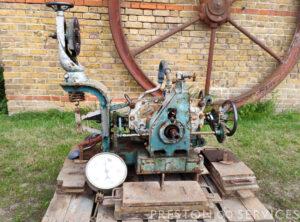 HEENAN FROUDE Hydraulic Dynamometer