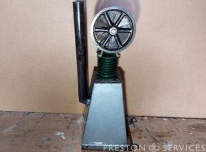 Ky-Ko Hot Air Engine