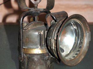 GWR Railway Linesman's LAMP