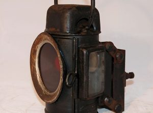 Eli Griffiths REAR LAMP, Pair