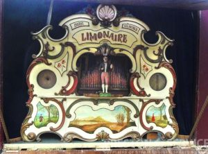 LIMONAIRE 52 Keyless Fairground Organ