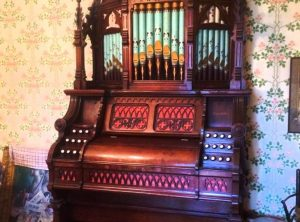 Mechanical Organ