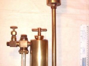 HYDROSTATIC Engine Cylinder Lubricator