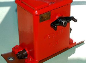 Mechanical Lubricators