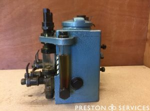 TK Lubricator 4 Feed