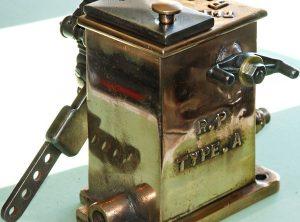Engine Lubricators
