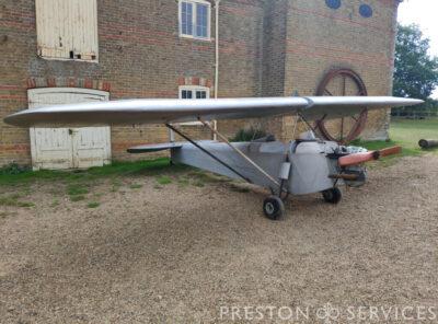 "1937 LUTON ""MINOR"" Aeroplane"