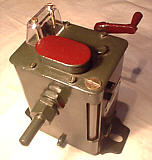 MANZEL Type XD Mechanical Cylinder Lubricator