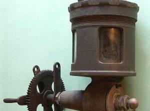 MARSHALL Portable Engine Type Cylinder Lubricator
