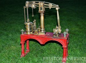 1891 Beam Engine