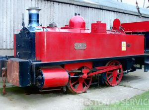 Steam Engines For Sale Archives - PRESTON SERVICES
