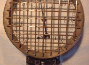 SALTER 6″ Pressure Gauge