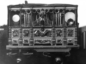 GAVIOLI Trumpet Organ