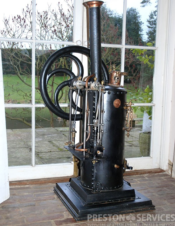 how to make steam engine at home dailymotion