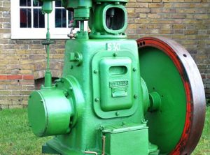 Enclosed Engines & Turbines