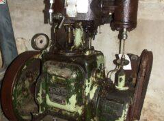 READER 4 NHP Enclosed Generator Engine