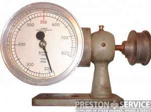 "FOUNDROMETERS Ltd. ""Revometer"" Revolution Counter"
