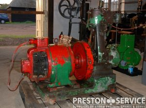 ROBEY Generator Set