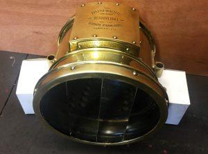 RUSHMORE 'Searchlight' Lamp