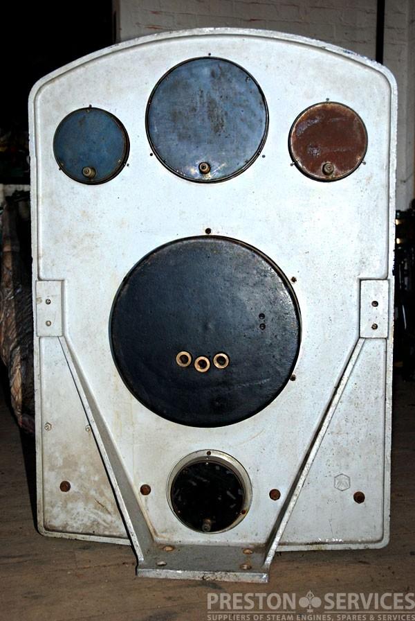Ruths Special Gauge Board  Vintage Gauge Board