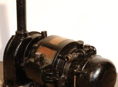 STONES 'TURBO' D.C. Generator Sets