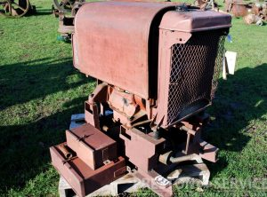 AUSTIN  '10' or Tilley Type Petrol Engine