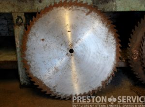 STENNER & GUNN & Other Rack Saw Blades