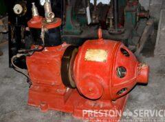 SCOTT Marine Type Generator Set