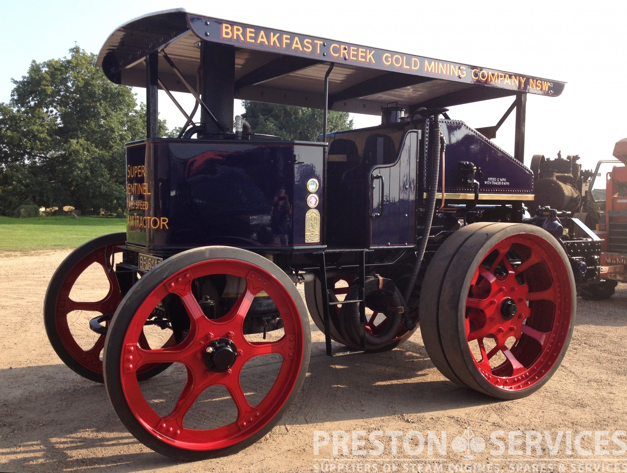 Steam Engines For Sale Archives Page 14 of 42 PRESTON SERVICES