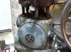 SISSONS 10 NHP Enclosed Generator Engine