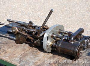 STANLEY? Steam Car Engine