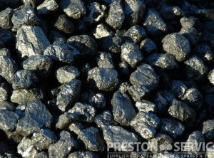 Steam Coal (Bagged)